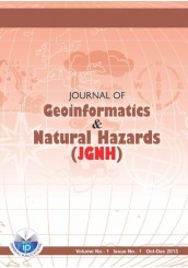 Journal of Geoinformatics and Natural Hazards (JGNH)